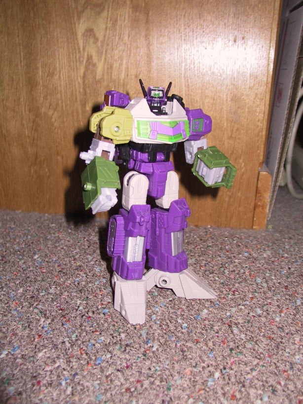 Classic Shockwave