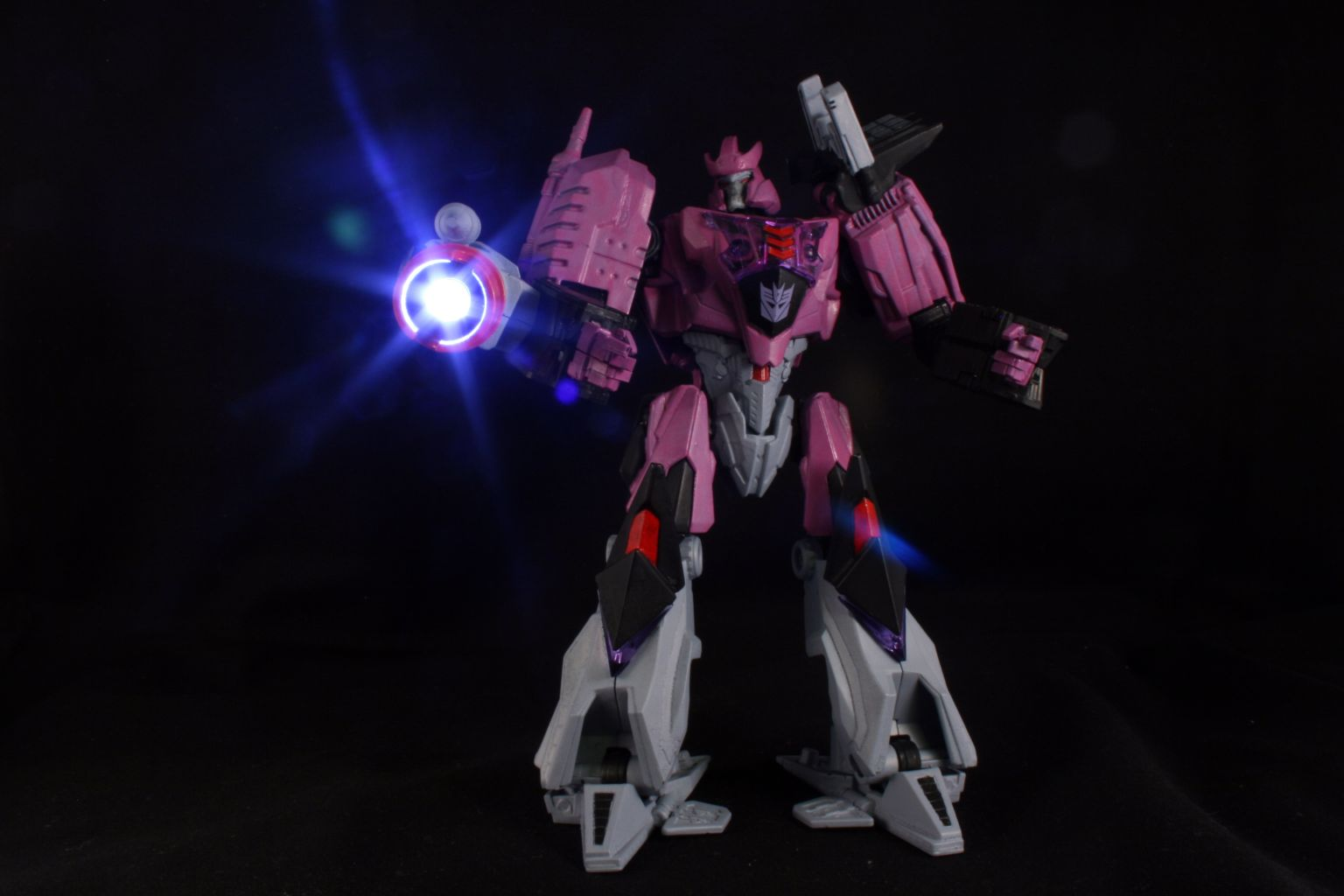 War for / Fall of Cybertron Galvatron